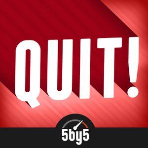 Quit 106: Adjunct Loop