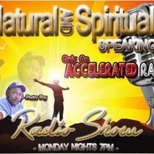 The Naturally and Spiritually Speaking Show 11/6/17