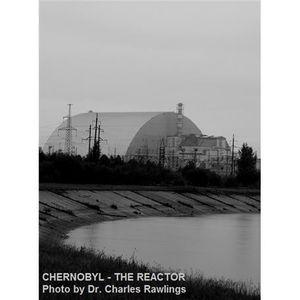 Big Blend Radio: Dr Rawlings visits Chernobyl & Pripyat