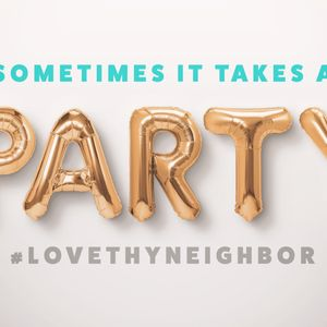 Sometimes it Takes a Party :: Part 4