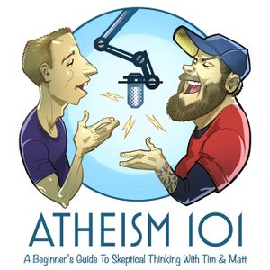 Episode 216: Over Correction? - Atheism 101 Podcast