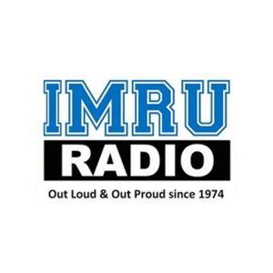 IMRU SHOW 120903