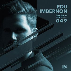 EDU IMBERNON. Be For the Podcast 049