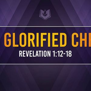 The Glorified Christ (Audio)
