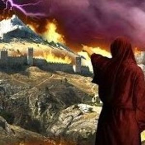 645BC: The Assyrian Empire at its Height and the Prophet Nahum