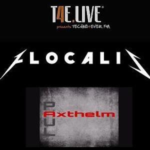 Paul Axthelm meets Flocalis