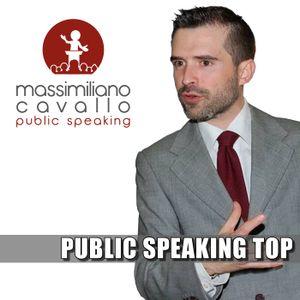 L'elemento fondamentale per imparare a parlare in pubblico
