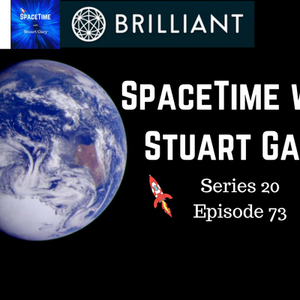 73: The best estimates yet of Earth's composition - SpaceTime with Stuart Gary Series 20 Episode 73