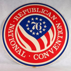 1976 Convention: A Dozen Ronald Reagans - Part Five