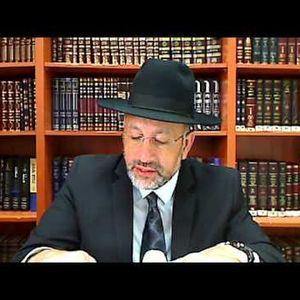 Lois de Shabbat - Min'ha de érev Shabbat