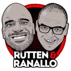 RUTTEN & RANALLO #COMBATSPORTSCAROUSEL