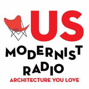 #22/Modernism Week: Alan Hess & Janice Lyle