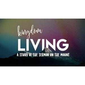 Kingdom Living: I Never Knew You - Rev. AJ Plaizier - May 28, 2017