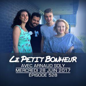 LPB #528 - Arnaud Soly - Mer - L'épisode qui révèle TOUT sur le 281
