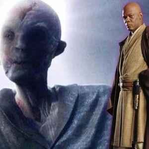 Media Ghouls Episode 032 - The Last Jedi Trailer