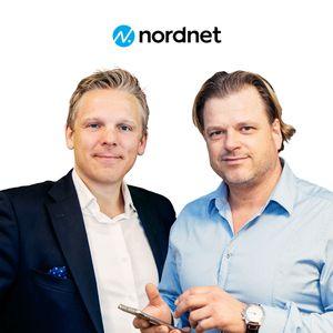 115: Det nordiske kraftmarkedet og Ung i Finans