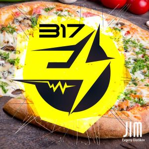 DJ Jim – Electrospeed Radio Show 317 (30.06.2017)