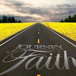 Journey of Faith: Hard Sleeping