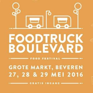 Foodtruck Boulevard Winkeldorp Beveren 28-05-2016 (22:00-23:30)