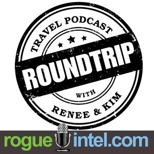 RoundTrip #025 – Take Your Asana to Thailand