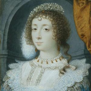 61 - Henrietta Maria of France (3): The She-Majesty Generalissima