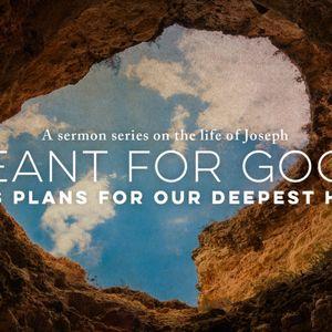 Let God be Good