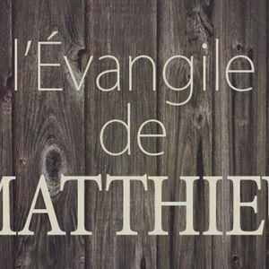 #80 Appel à ceux qui sont fatigués et chargés – Le fardeau doux et léger de Christ – Mt 11.28-30