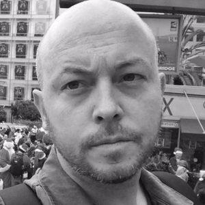 Eric Shamlin, Managing Director/Executive Producer at Secret Location - Interview