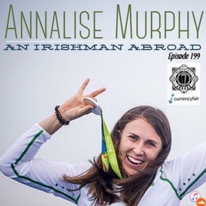 Annalise Murphy: Episode 199