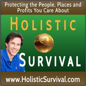 HS 328 - Improving Your Life with Stem Cells with Kristin Comella