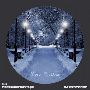 Dezembermixtape - 2015 By DJ Evoteque