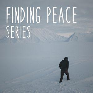 Finding Peace Series - Psalms 146, 139, 13 - Paul Spencer, Sarah Hamlyn & Ruth Mikhail (5.2.17)