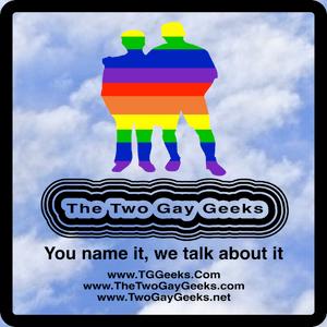 TG Geeks Webcast Episode 125