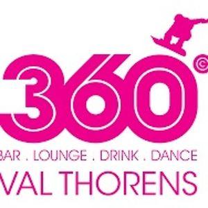 Live Set @ 360 Bar Val Thorens
