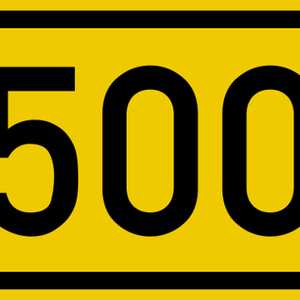 In the NO Pod Ep 294: Wait, are they 500?
