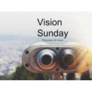 Vision week 1
