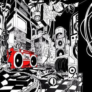 KAL - Bass Music Mix - Ep 4 - Bassline, Grime & Dubstep