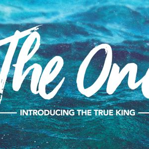 2. The One - Not the One