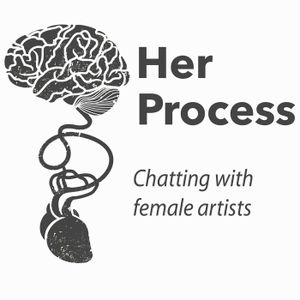Ep. 30.5: Micro podcast ft. Hooper & Performance Artist, Morgan Jenkins