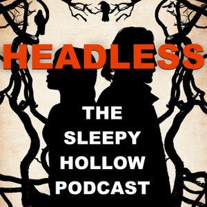 John Noble Interview - Headless: The Sleepy Hollow Podcast