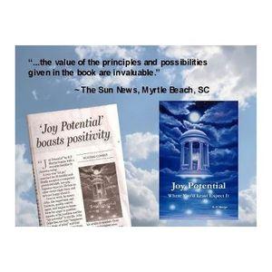 Infinite Possibilities - A Spiritual Awakening