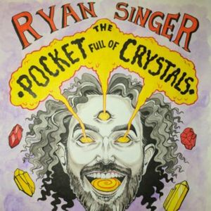 Stand-up Comedian Ryan Singer