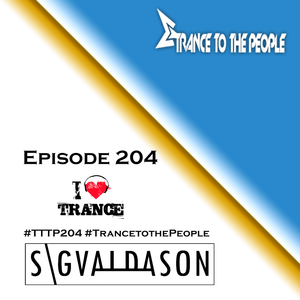 Trance to the People 204