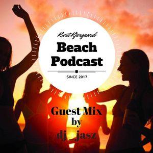 Beach Podcast  Guest Mix by dj_jasz