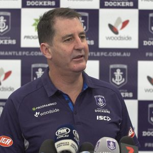 Ross Lyon press conference - 28 June