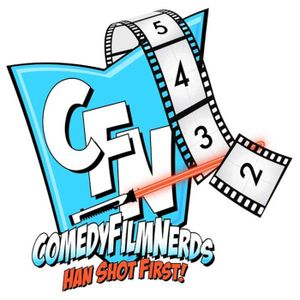 Ep 376 - Transformers: The Last Knight - David F. Sandberg