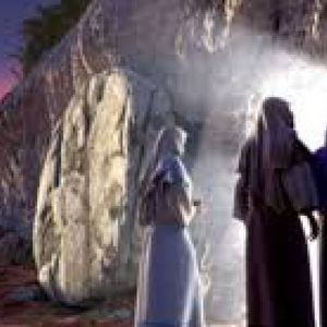 The Easter Story and What it Means To Me    PODCAST - Audio