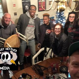 Main Show EPISODE 223: Chris Clem, Marv Conner, John Bruton & Jasmyn Carter