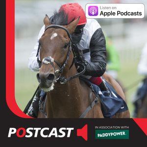Racing Postcast: 16-10-17