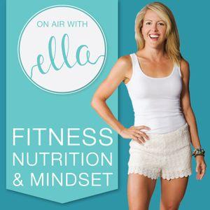 113: Plant-Based Keto & the High Fat Diet - Leanne Vogel
